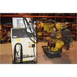 2007 Fanuc R-2000iB/210F Robot