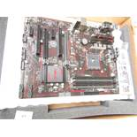 ASUS - PRIME B350 PLUS Motherboard - looks good condition & Boxed.