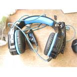 Kotion Each - Gaming Headset - Tested for Sound & Packaged.