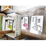 Smart Ink - Ink Cartridge - Cyan/Magenta/Yellow/Black - Boxed.