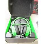 Razer - Kraken Pro V2 - Analog esport Gaming Heaset - Tested Working For Sound & Boxed.