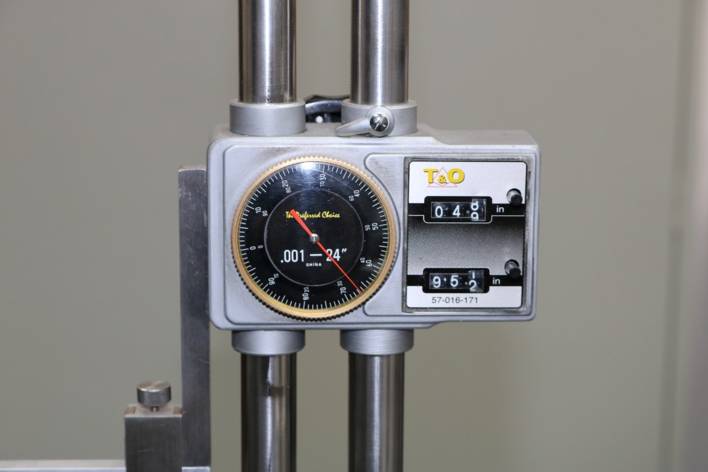 """T&O 0.001 - 24"""" Height Gage - Image 2 of 5"""