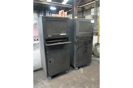 Portable Computer Cabinets : Portable computer cabinets
