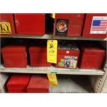 (4) TOOL BOXES (LOCATED AT: 432 COUNCIL DRIVE, FORT WAYNE, IN 46825)