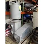 INDUSTRIAL DUST COLLECTOR PARTS(LOCATED AT: 433 COUNCIL DRIVE, FORT WAYNE, IN 46825)