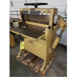 CHALLENGE PAPER CUTTER MODEL-HA S#15908 SIZE:305 (LOCATED AT: 16335 LIMA ROAD BLDG. 4 HUNTERTOWN, IN