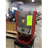 DOUWE EGBERTS EXPRESSO/LATTE/CAPPUCCINO/COFFEE MAKER MODEL-FRB9789 (LOCATED AT: 433 COUNCIL DRIVE,