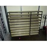CREFORM RACK (LOCATED AT: 432 COUNCIL DRIVE, FORT WAYNE, IN 46825)