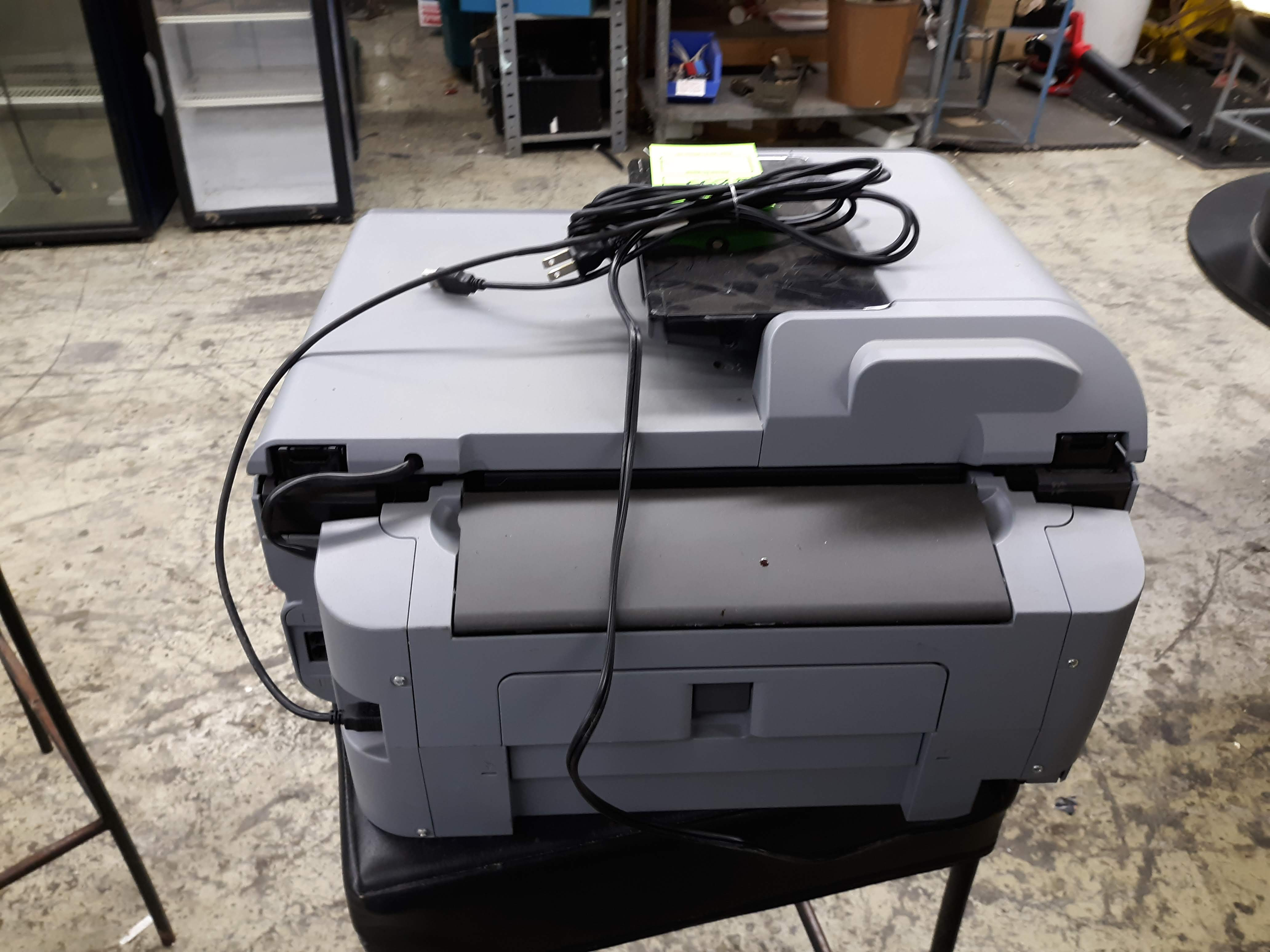 CANON MP530 ALL-IN-ONE PRINTER/FAX MACHINE (LOCATED AT: 433 COUNCIL DRIVE, FORT WAYNE, IN 46825) - Image 2 of 2