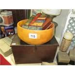 Lot 715 Image