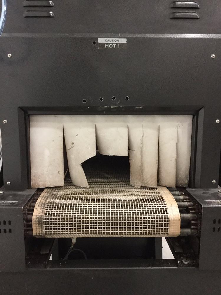 Lot 33 - Preferred Packaging Model PP180828 Shrink Tunnel