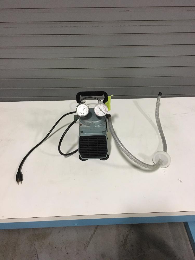 Lot 20 - Gast DOA-P704-AA Vacuum Pump