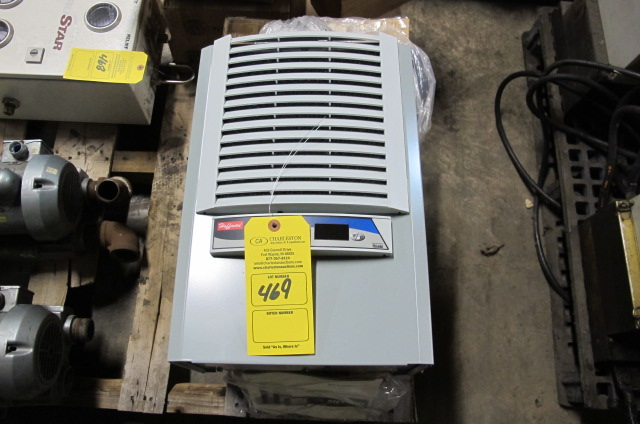 2 New Mclean Genesis Air Conditioners 1800btu M M17