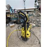 KARCHER K4 Full Control Home Pressure Washer Karcher