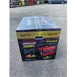 2020 Professional Generator Silent MT8500WB