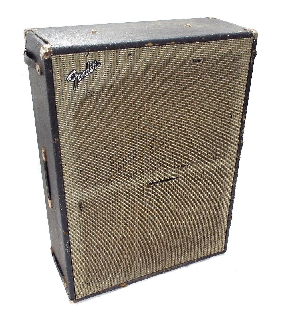 Fender Bandmaster Speaker Cabinet Fender Bandmaster Rev12 Speaker Cabinet Aesthetically In Tired