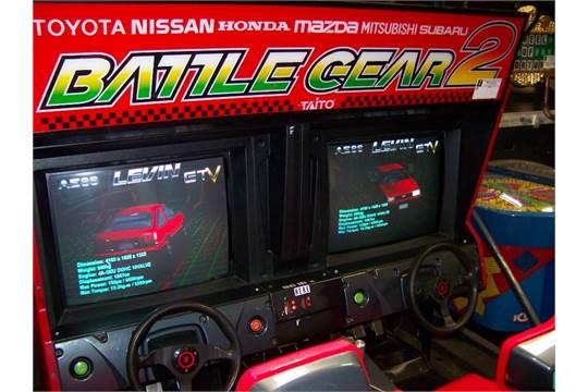 Play Battle Gear 2 Game « YasinKa