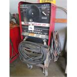 Lincoln Idealarc 250 CC-AC/DC Arc Welding Power Source (SOLD AS-IS - NO WARRANTY)