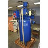 ATLANTIC FLUIDICS Vacuum System Consisting Of: (1) Tuthill Vacuum Pump, Driven By A 3HP Motor, S/N 2