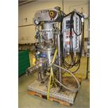 GUEDU PILOT Filter Dryer, Approximately 0.21 Square Meter (100 Liter), 316 Stainless Steel Construct