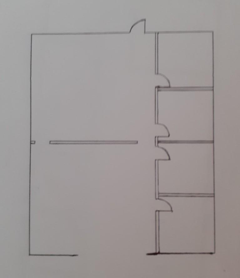 4 Bay Modular Office Building 12m x 10m - Image 18 of 18