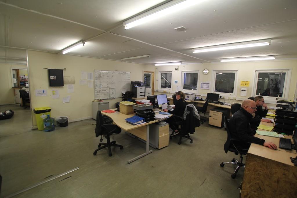 4 Bay Modular Office Building 12m x 10m - Image 6 of 18