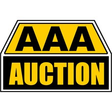 AAA Auction Service, Inc. logo