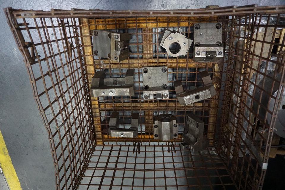 MAZAK QUICKTURN 35XS CNC LATHE (ASST#: D117104) - Image 3 of 9