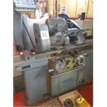 Jones and Shipman 1300 cylindrical grinder