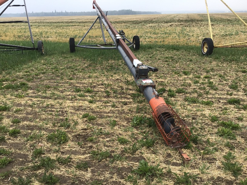 Lot 7A - 8 x 51 Allied Auger