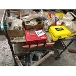 Miscellaneous O-Rings w/ Cart