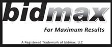 BidMax, LLC