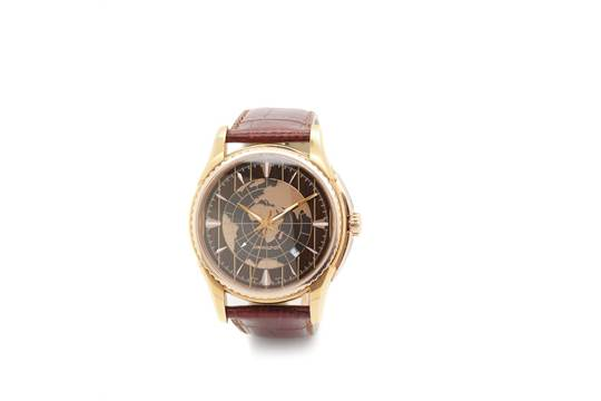 Reloj SteelPink D l Gold Riva Wristwatch Hamilton And cTreatment 2YEH9IWD