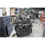 Gallmeyer & Livingston Grand Rapids 206 hydraulic surface grinder