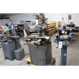 Delta Rockwell 24-150 Tool Makers Grinder *damaged *