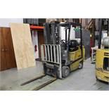 Yale GLC040AFNUAE082 4000 lb. forklift