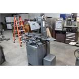 Boyar Schultz Challenger 6-18 hydraulic surface grinder