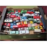 A Quantity of Modern Diecast Vehicles by Corgi, De Agostini, EFE, Burago, Mattel, Solido, Days Gone,