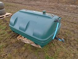 Lot 18 - Header tank