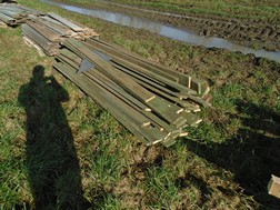 Lot 7D - Pallet of timber