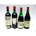 Lot 892 - Wine - Nuits St George 1959; Dolamore 1969 Savigny Les Beaune Les Guettes; Toulifaut Pomerol 1972;