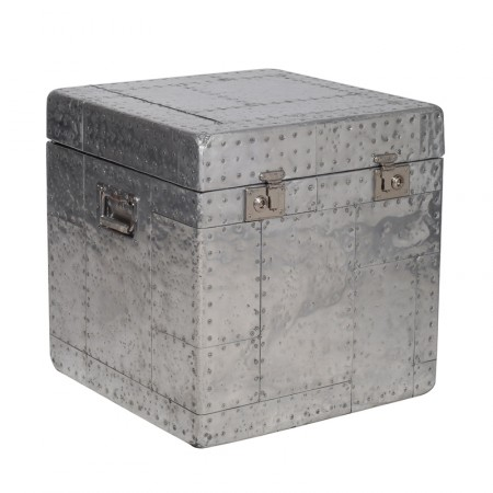 Lot 113 - Globetrekker Chest Large Harking Back The Romantic Era Of Long Luxurious Voyages By Sea The