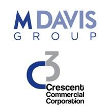 M. Davis Group, LLC  / C3-Crescent Commercial Corporation