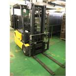 Jungheinrich 1.5T Electric Forklift | Hours: 1,232 | YOM: 2003 - Collection Last Day!!!