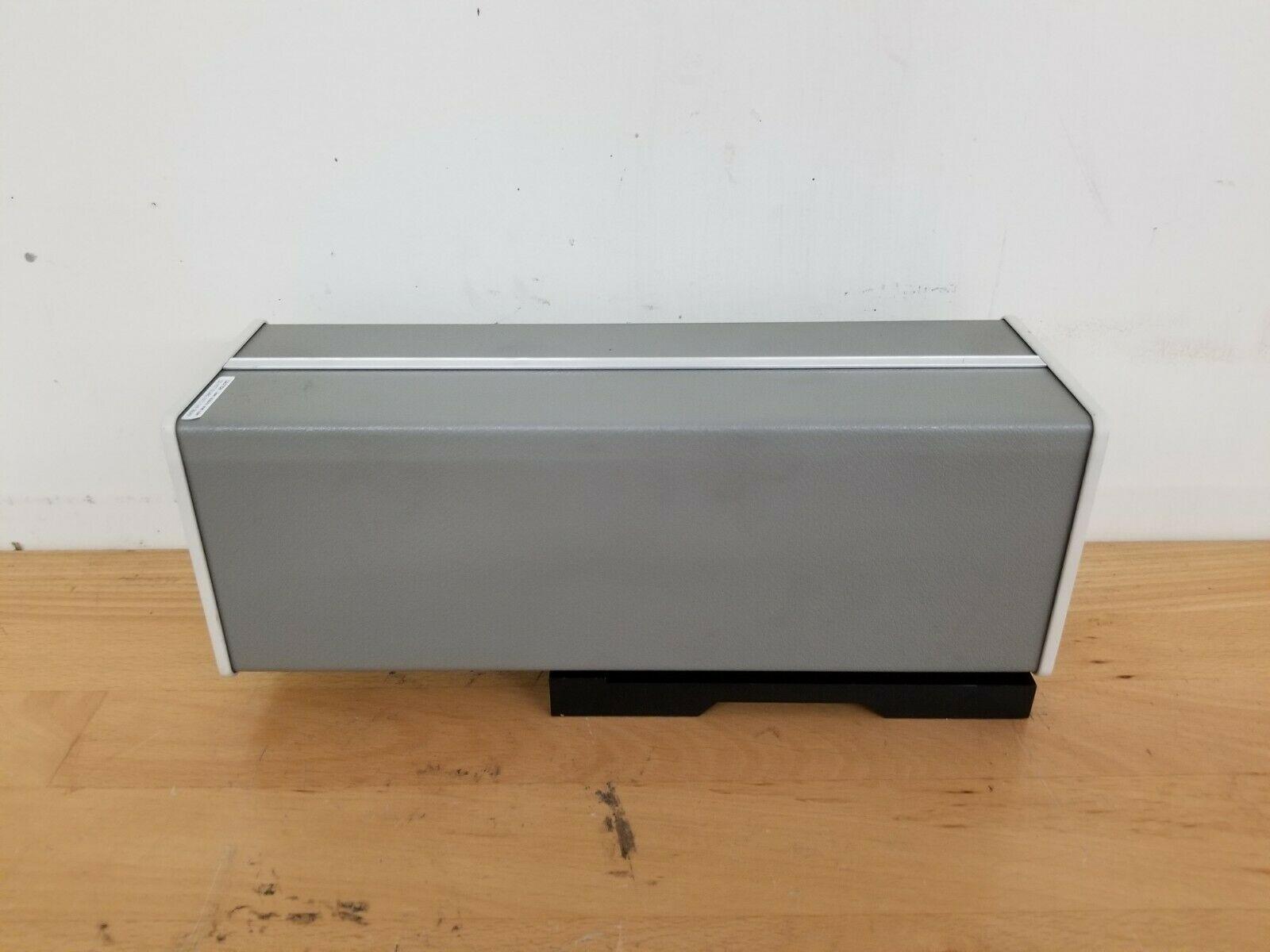 Lot 21A - HP 5517C HeNe Laser Head