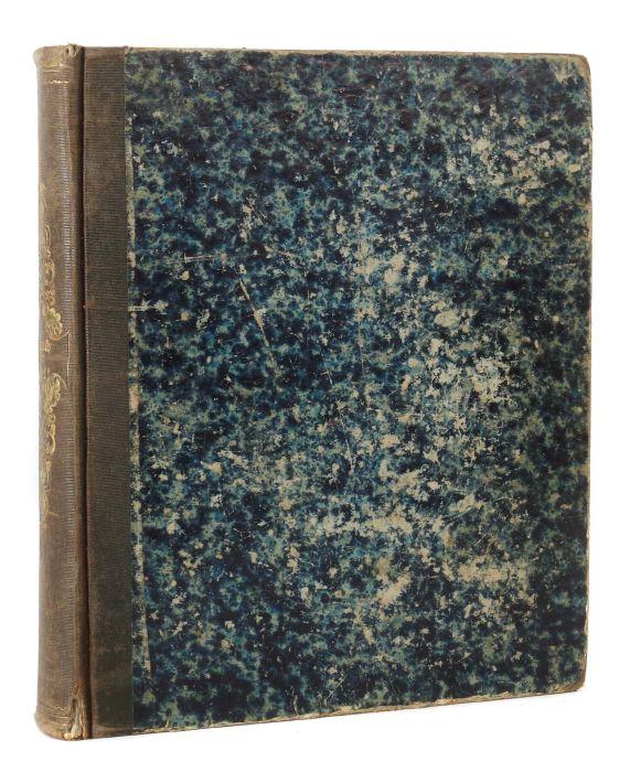 Das Buch der Welt ein Inbegriff des Wissenwürdigsten und Unterhaltendsten aus den Gebieten der - Bild 2 aus 5