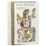 Hoffmann, Felix Das Hohe Lied - Das schönste der Lieder Salomos, Zürich/Stuttgart, Flamberg, 1964,