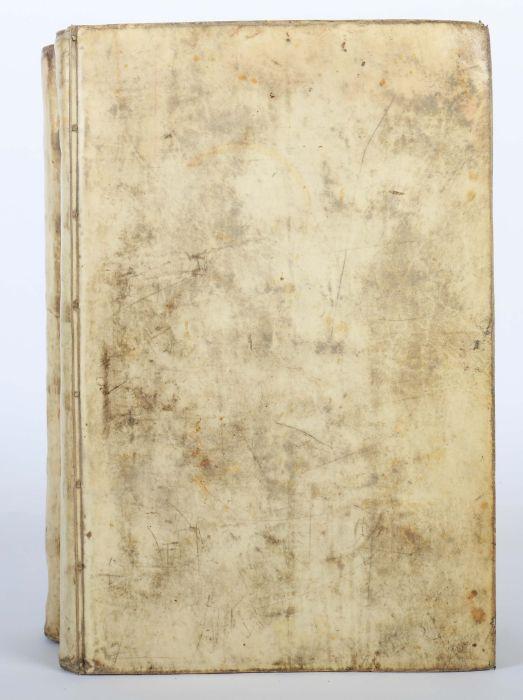Tabernaemontanus, Jacob Theodor (Jacobus Theodorus) Neu vollkommen Kräuter-Buch, mit schönen und - Bild 6 aus 6