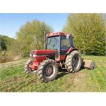 Case 895 x 4WD Tractor