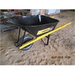 Fabco wheelbarrow